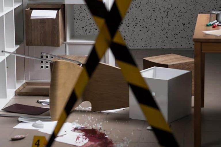 Räumung und Reinigung von Wohnungen, auch Tatorte und Messi Wohnungen
