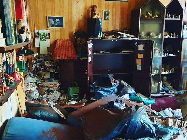 Räumung, Entrümpelung und Reinigung von Messi Wohnungen in Berlin durch Harb Entsorgung